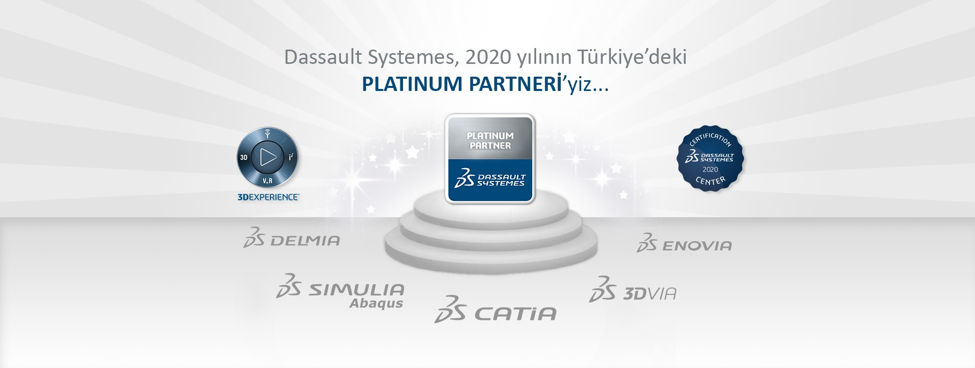 grup otomasyon dassault systemes awards